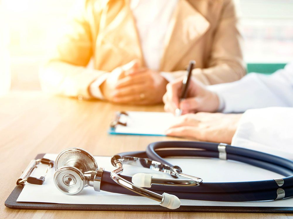 Votre foie peut être en mauvaise santé si vous avez des antécédents familiaux de maladie hépatique.
