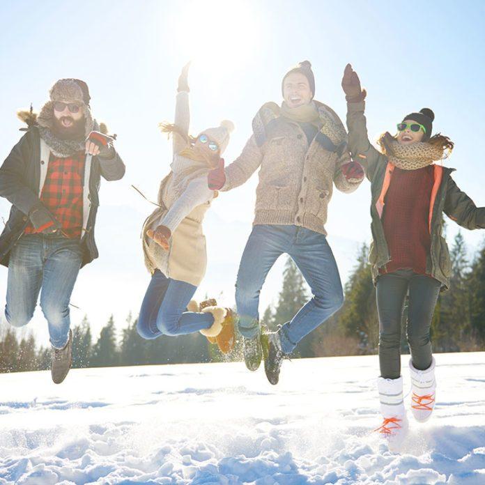 8 surprenants bienfaits du froid