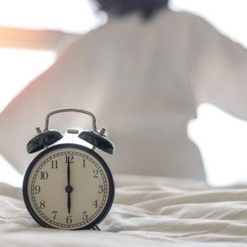Avancer notre horloge biologique