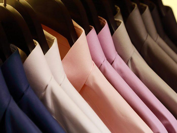Les milléniaux ont fait disparaître le code vestimentaire formel.