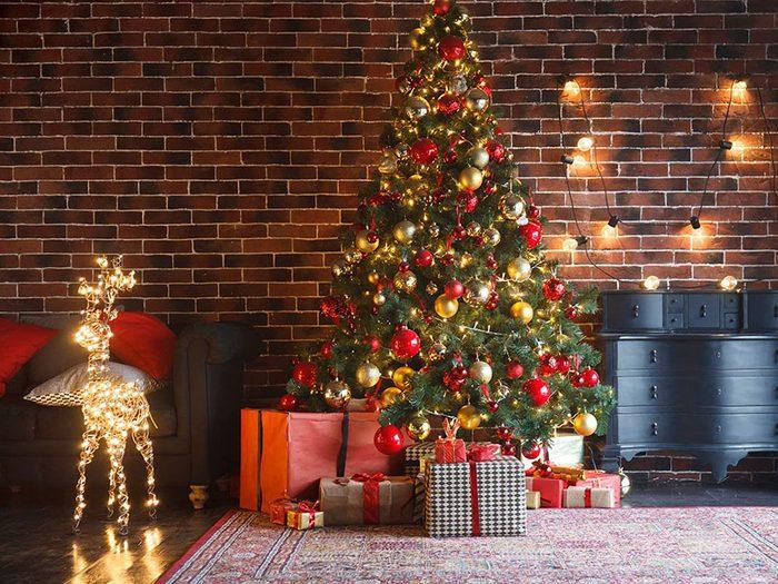 Inspirez-vous de ces 20 idées pour passer un Noël zéro déchet.