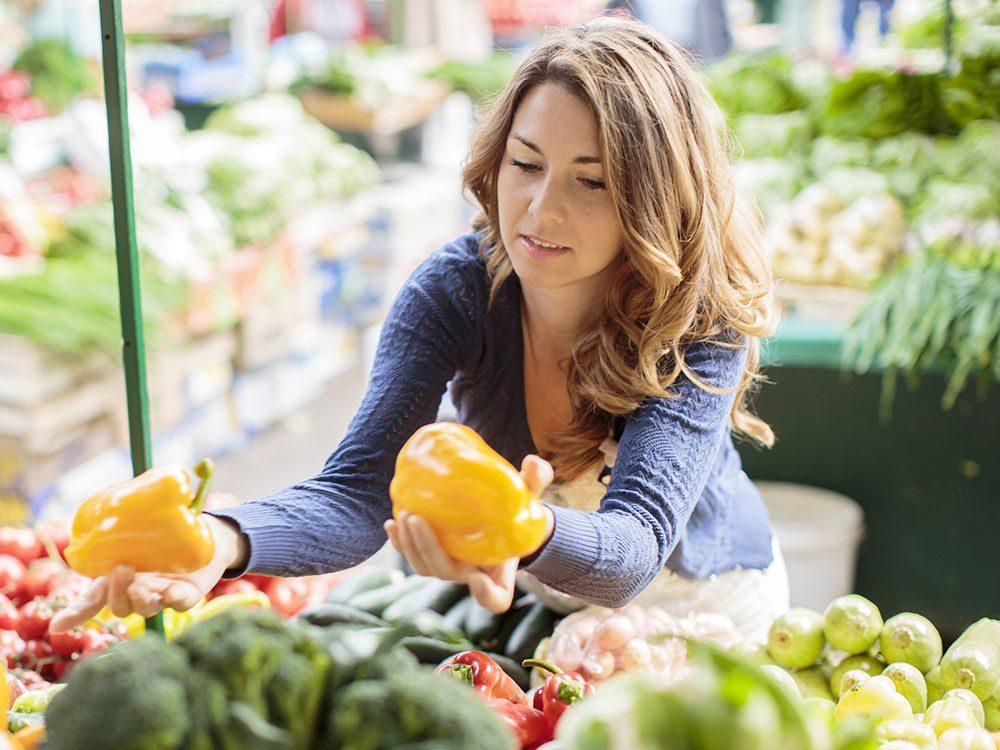 La sélectivité alimentaire n'est pas sans risques.