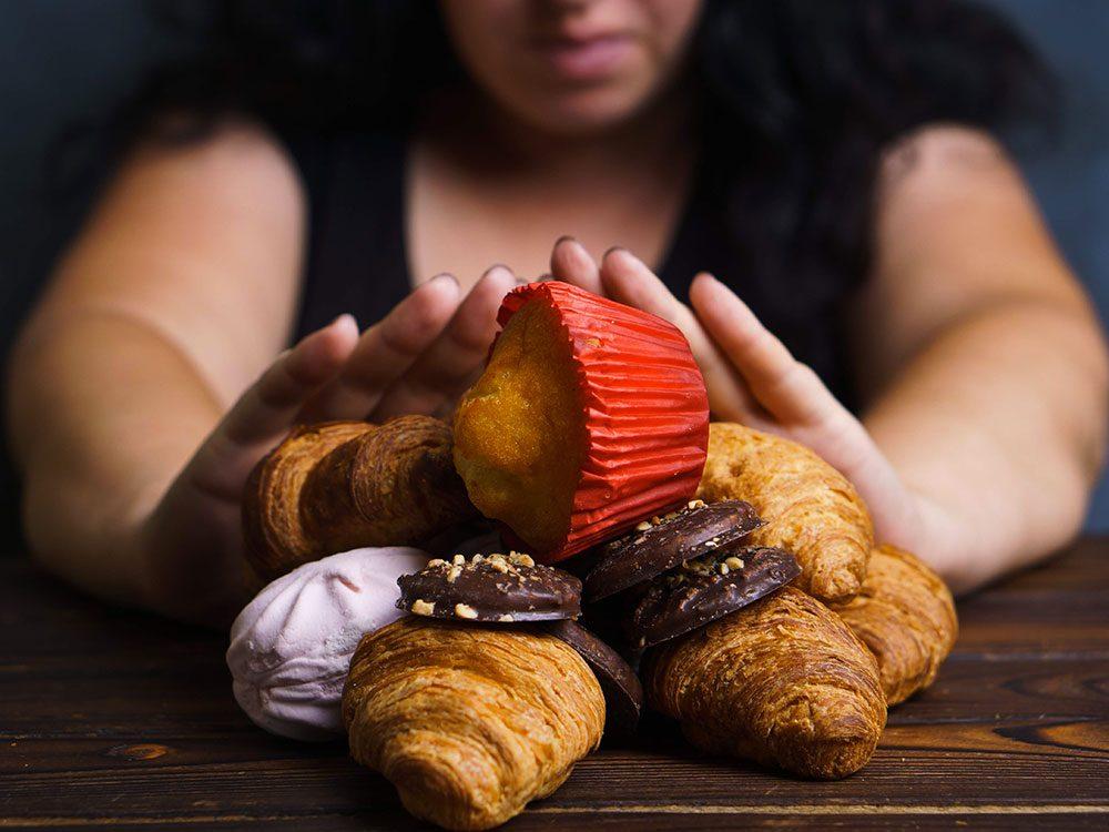 Comment protéger votre cerveau du sucre?