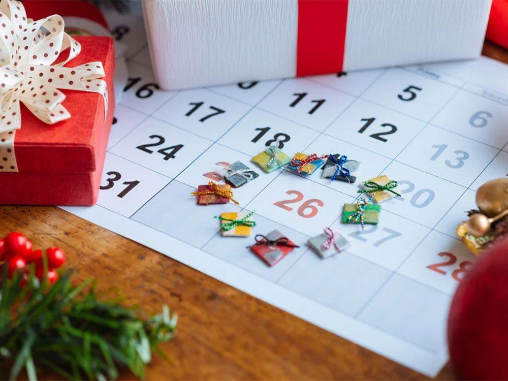 Temps des fêtes: le Boxing Day n'a rien à voir avec la lutte contre les prix.