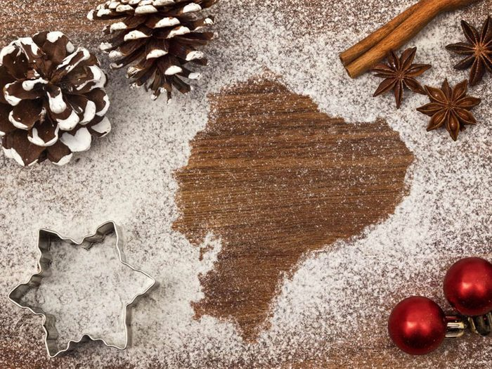 Temps des fêtes: en Équateur, modérez vos cadeaux.