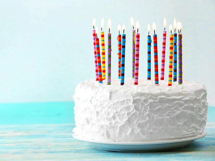 Temps des fêtes: en Corée, le jour de l'an est votre anniversaire!