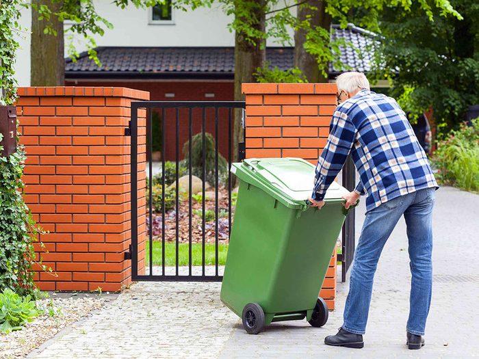 Agissez de manière responsable pour assurer un bon voisinage.