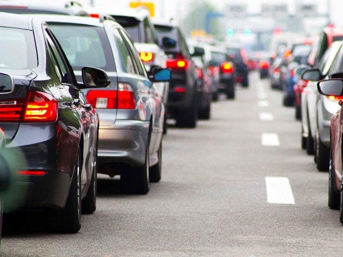 Entretien automobile: modifier les réglages d'usine est une erreur à éviter.