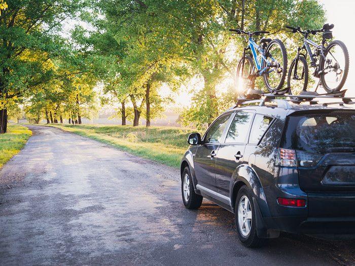 Entretien automobile: gardez votre voiture dans le meilleur état possible.