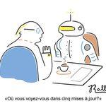 Humour au travail: 25 illustrations comiques
