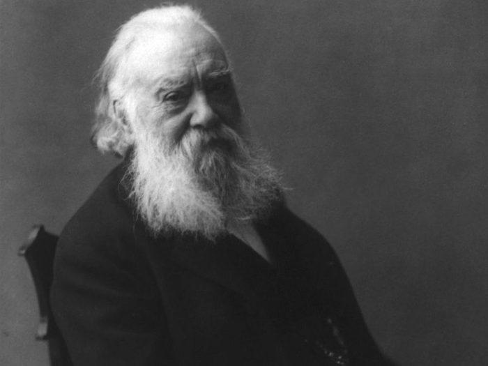 Le paradoxe d'Alexander Graham Bell.