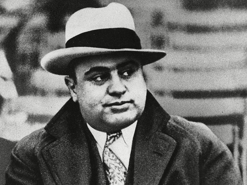 Le paradoxe d'Al Capone.