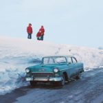 25 photos historiques des hivers d'autrefois