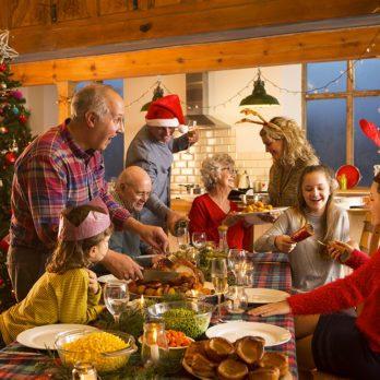 Humour: 18 commentaires à éviter au repas de Noël