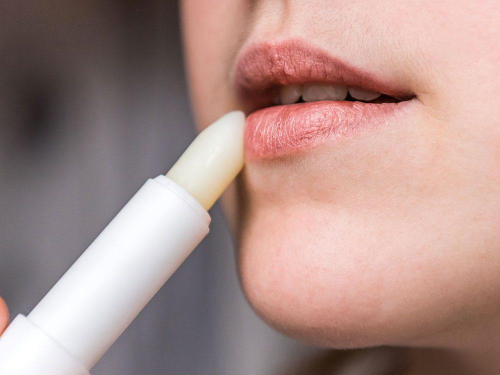 Quelles sont les conséquences d'une bouche sèche?