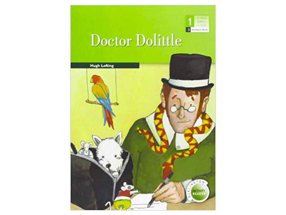 Le Dr Dolittle aura 100 ans en 2020.