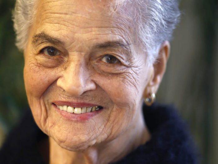 La pionnière Marian Spencer aurait eu 100 ans en 2020.