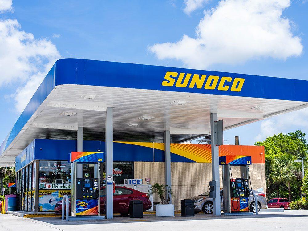 La Sun Oil Co. (Sunoco) aura 100 ans en 2020.