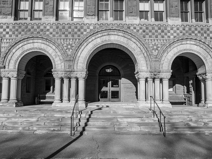 La Harvard Graduate School of Education aura 100 ans en 2020.