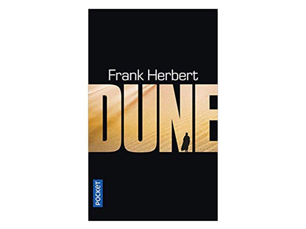 L'auteur Frank Herbert aurait eu 100 ans en 2020.