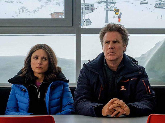 Downhill est l'un des films et séries à voir en février 2020.
