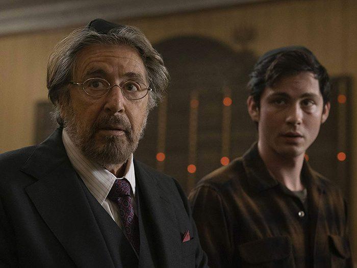 Hunters est l'un des films et séries à voir en février 2020.
