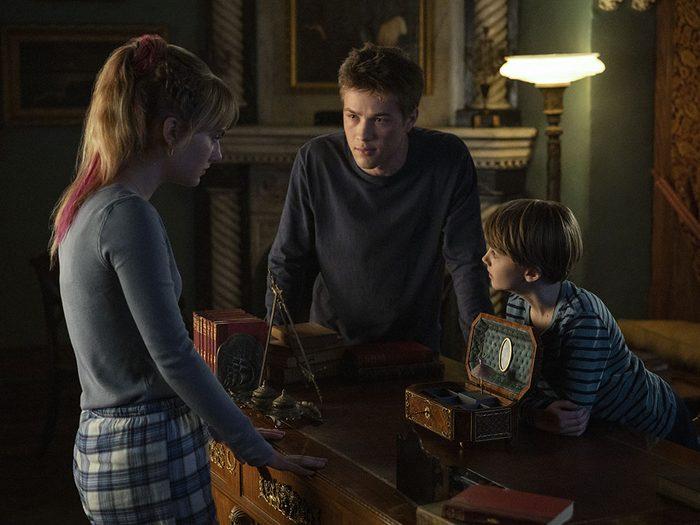 Locke & Key est l'un des films et séries à voir en février 2020.