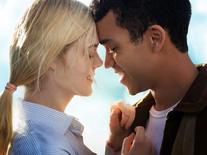 Tous nos jours parfaits est l'un des films et séries à voir en février 2020.