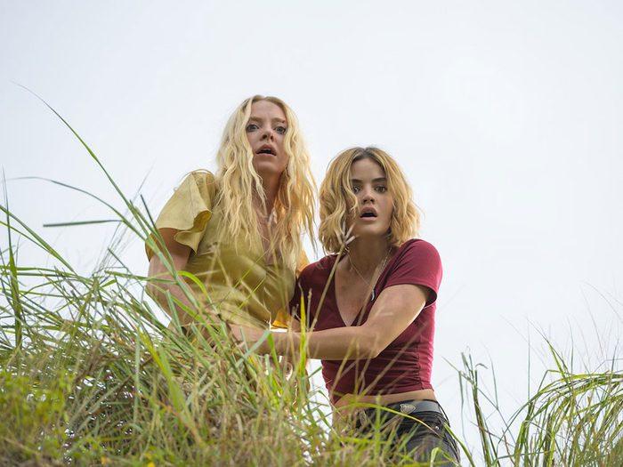 L'île fantastique est l'un des films et séries à voir en février 2020.