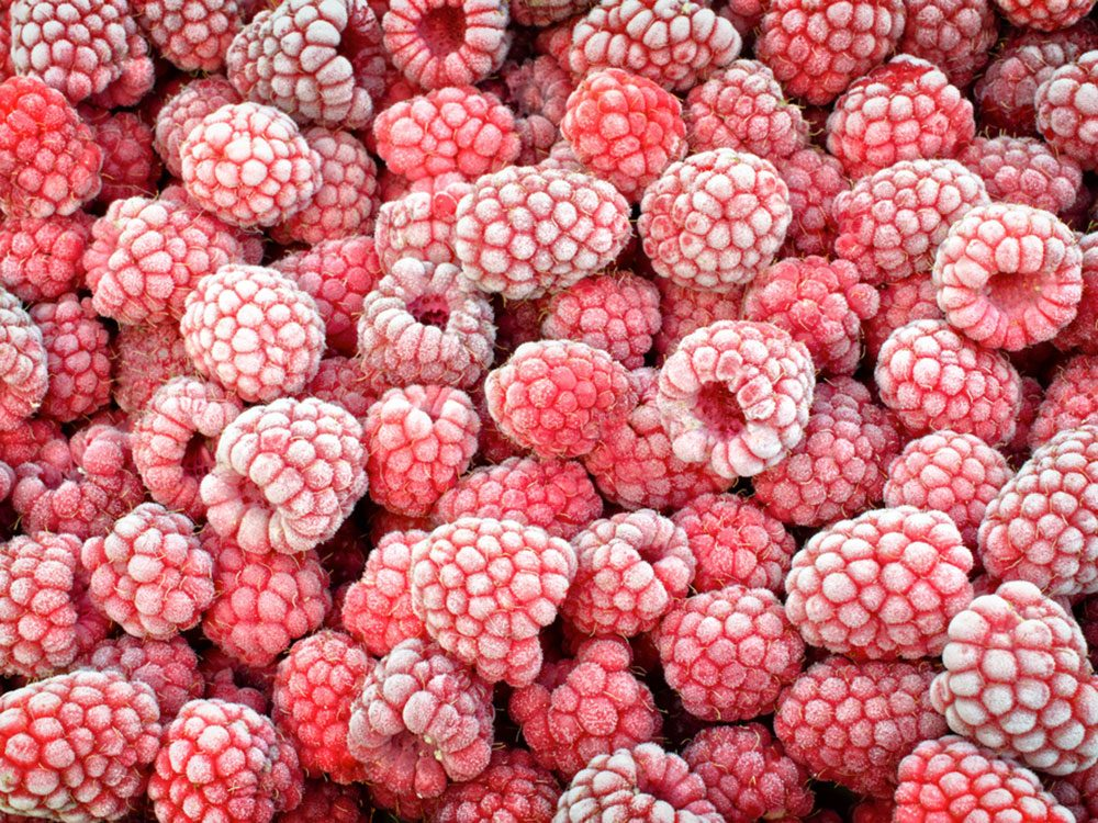 Alimentation: des fruits surgelés plus sains que les frais.