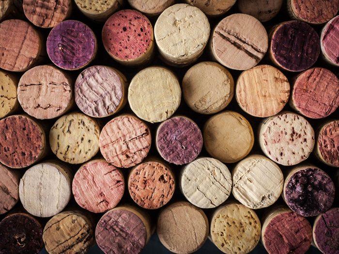 Alimentation: du vin rarement végane.
