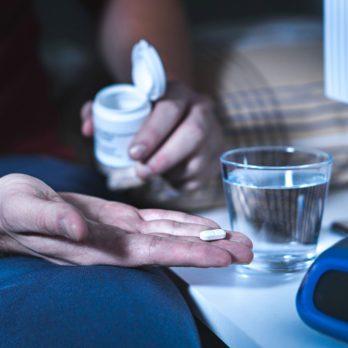 Antipsychotiques: ce que vous devez savoir sur le Seroquel