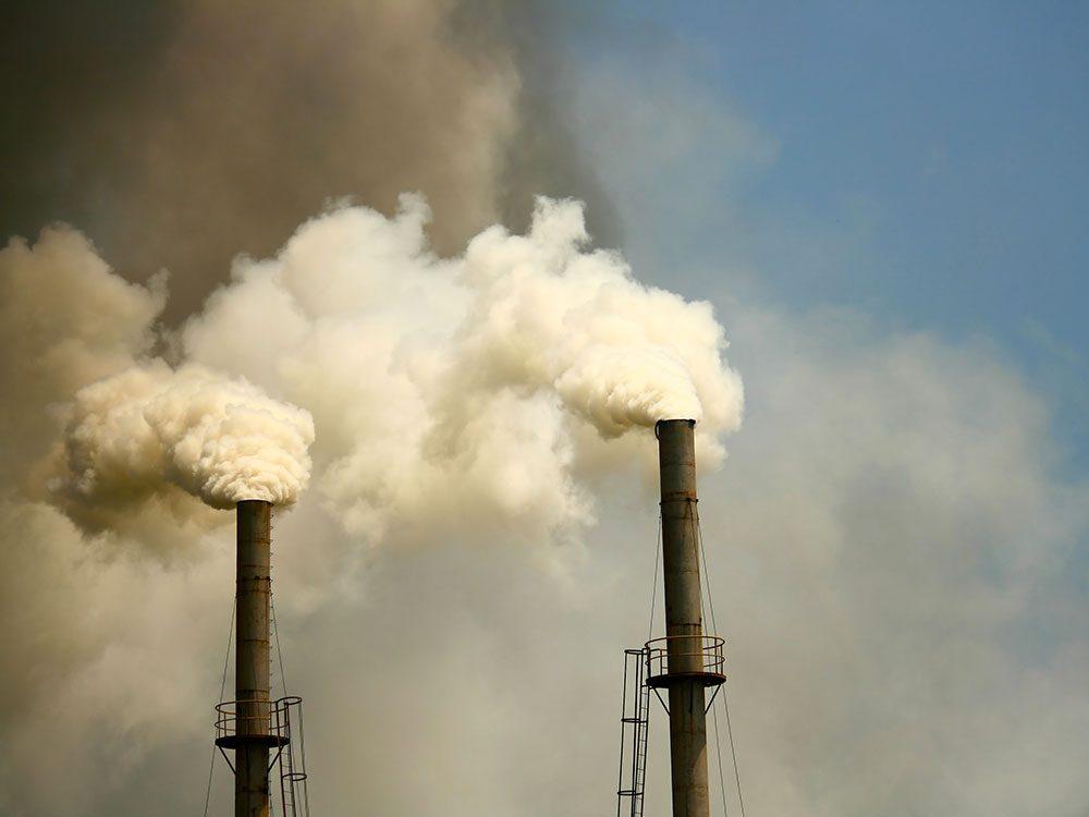 Que devraient faire nos gouvernements contre le changement climatique?