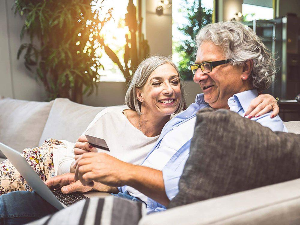 Couple: demeurer dans sa zone de confort n'est pas une bonne chose.