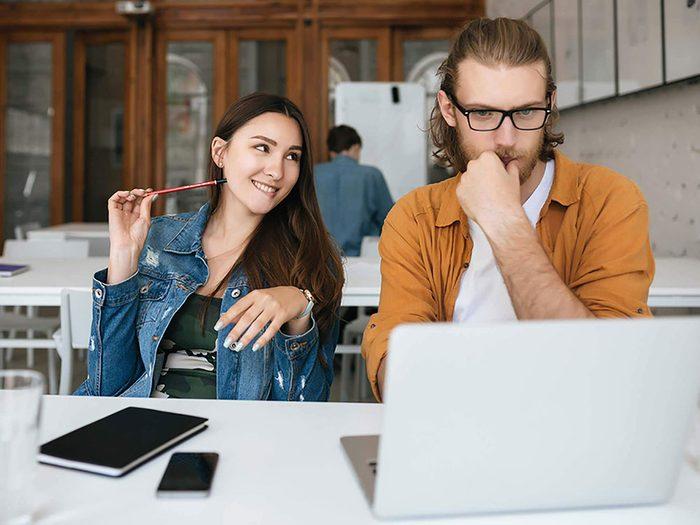 Couple: idéaliser votre partenaire n'est pas une bonne chose.