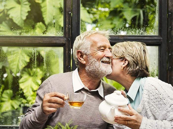 Couple: assumer la responsabilité du bonheur de l'autre n'est pas une bonne chose.