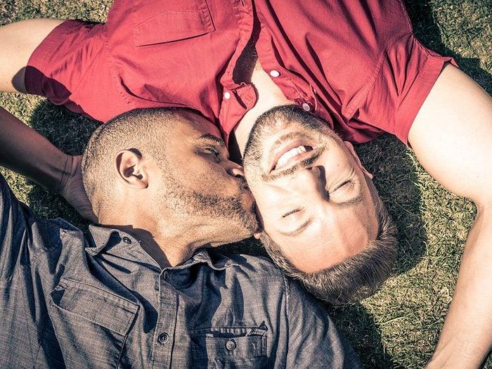Couple: faire de votre partenaire votre priorité absolue n'est pas une bonne chose.