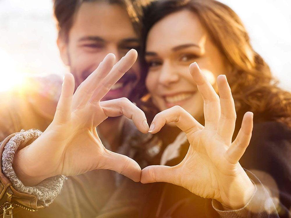 Couple: dire «Tu me complètes» n'est pas une bonne chose.