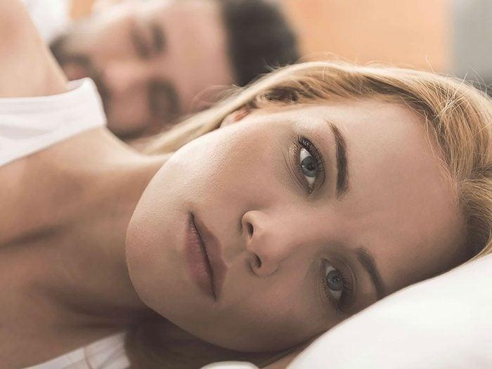 Couple: croire des choses comme «Je ne pourrais jamais supporter de te perdre» n'est pas une bonne chose.