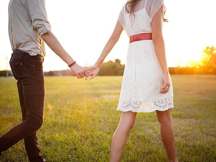 Couple: considérer votre partenaire comme «votre meilleur ami» n'est pas une bonne chose.
