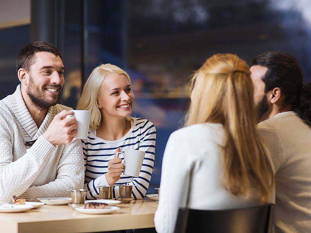 Couple: comparer votre partenaire avec quelqu'un d'autre n'est pas une bonne chose.