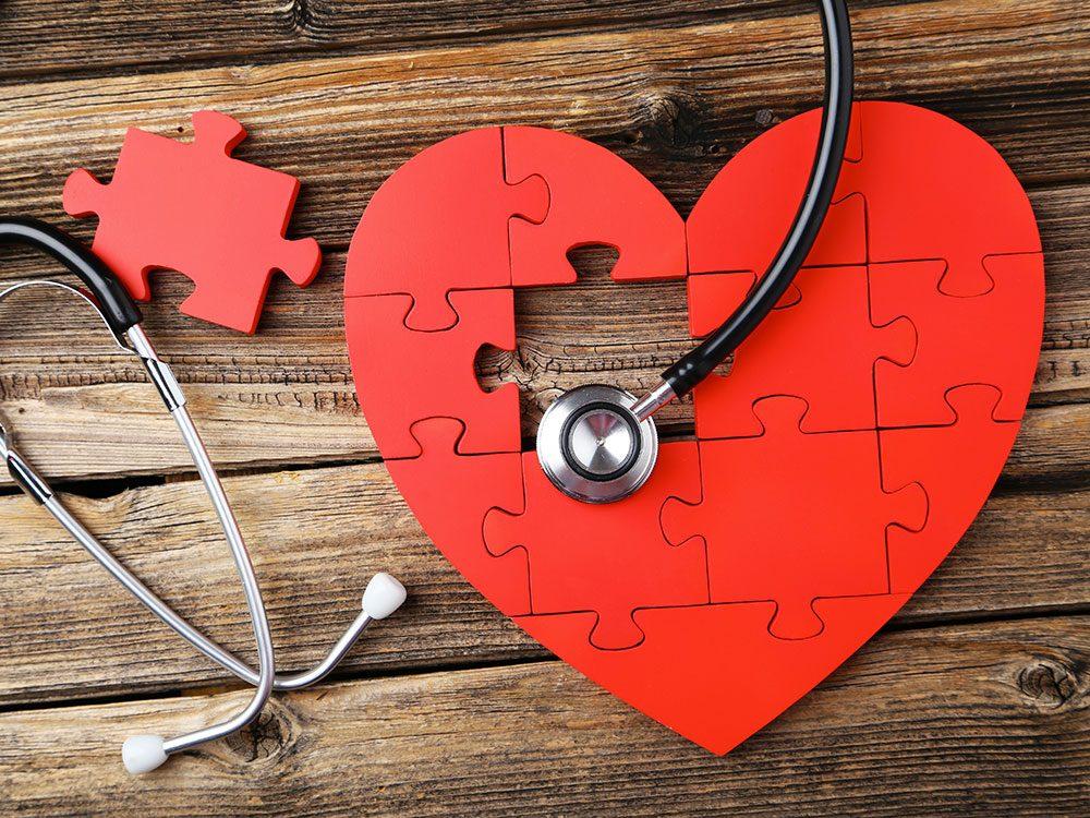 14 secrets des pays au plus faible taux de crises cardiaques