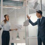 Testez votre gestion des conflits: vos disputes sont-elles constructives?