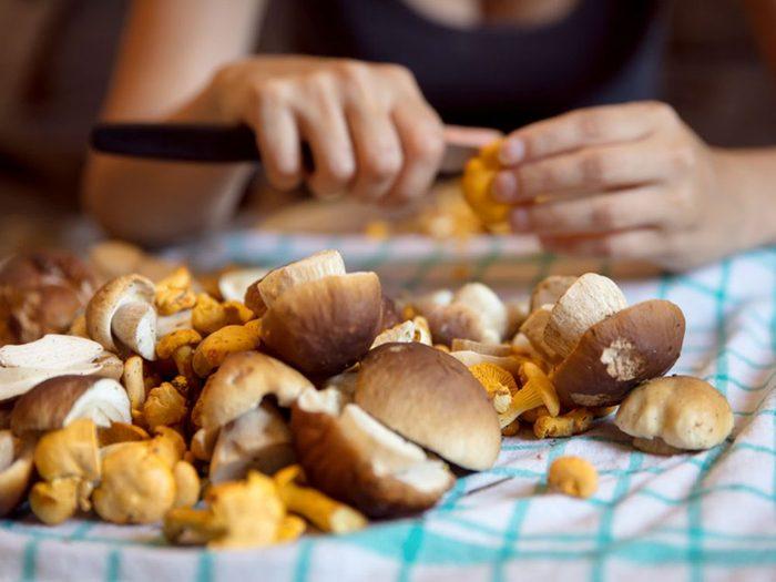 Comment prévenir les graves empoisonnements alimentaires?