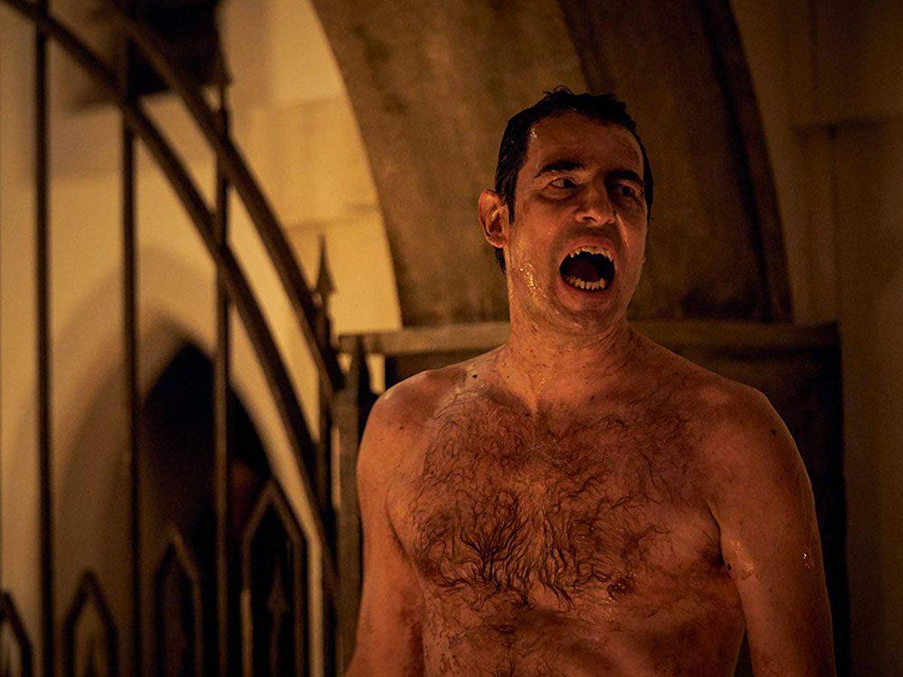 Dracula est l'un des 15 films et séries à surveiller en janvier 2020.