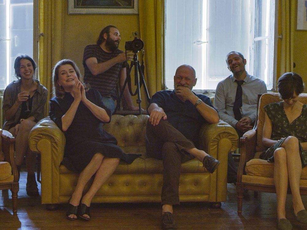 Fête de famille est l'un des 15 films et séries à surveiller en janvier 2020.