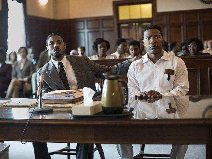 La voie de la justice est l'un des 15 films et séries à surveiller en janvier 2020.