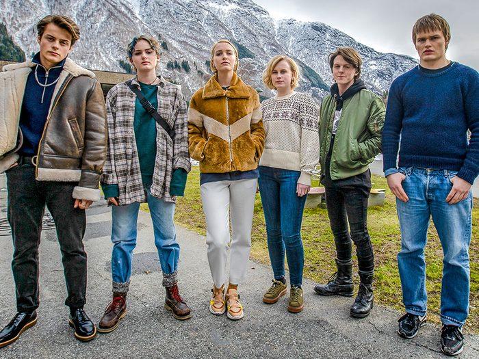 Ragnarök est l'un des 15 films et séries à surveiller en janvier 2020.