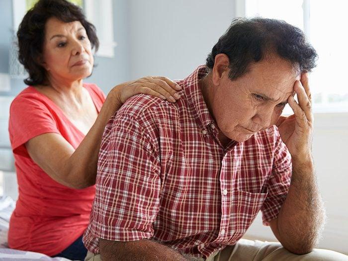 Certains groupes sanguins augmentent le risque de démence et de perte de mémoire.