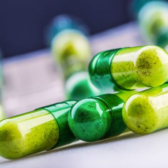 Protéger les petits-enfants des médicaments